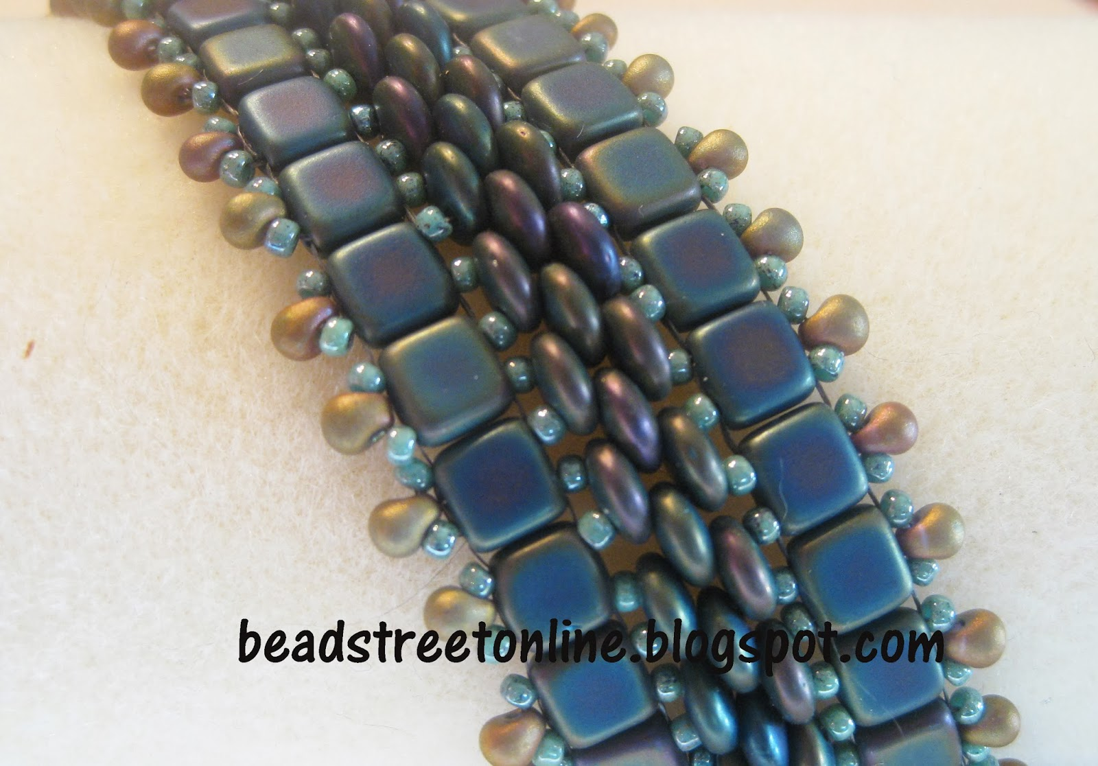 bead bead november classes