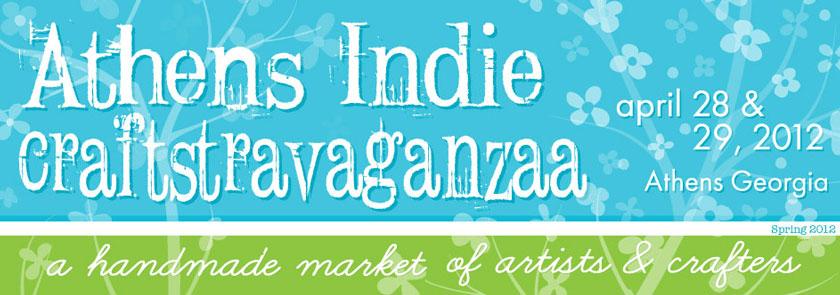 Athens Indie Craftstravaganzaa