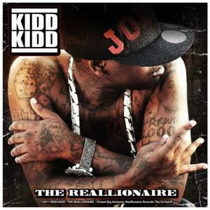 Kidd Kidd - Set It Off