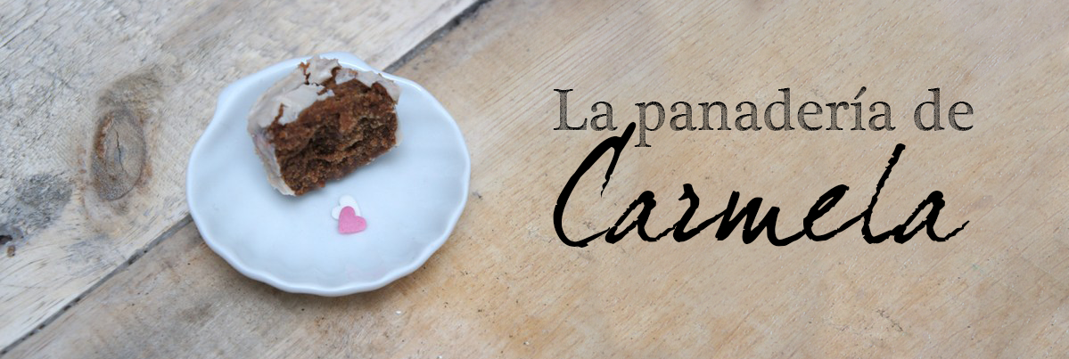 LA PANADERA DE CARMELA