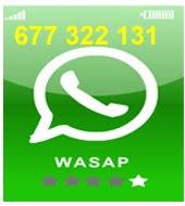 Contacto - 677 322 131
