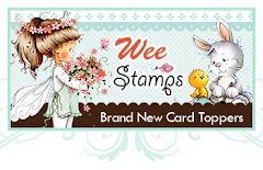 Wee Stamps Toppers