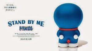 Stand By Me,The Movie Doraemon yang terakhir