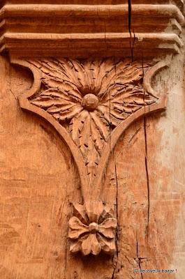 Troyes - centre historique - décor