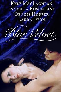 Nhung Xanh - Blue Velvet