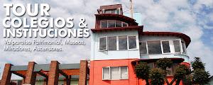 TOUR HISTORICO Y CULTURAL COLEGIOS & INSTITUCIONES