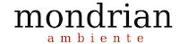 APOIO CULTURAL PARA A BIENAL DE QUADRINHOS DE CURITIBA: <b>Mondrian Ambiente</b>