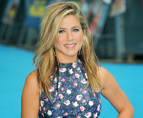 Jennifer Aniston'un Zayıflama Sırrı
