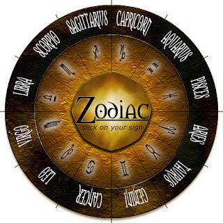 Zodiak Minggu Depan 2013