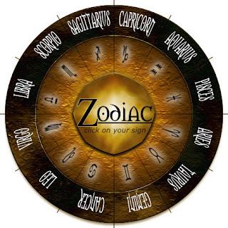 Zodiak Minggu Depan