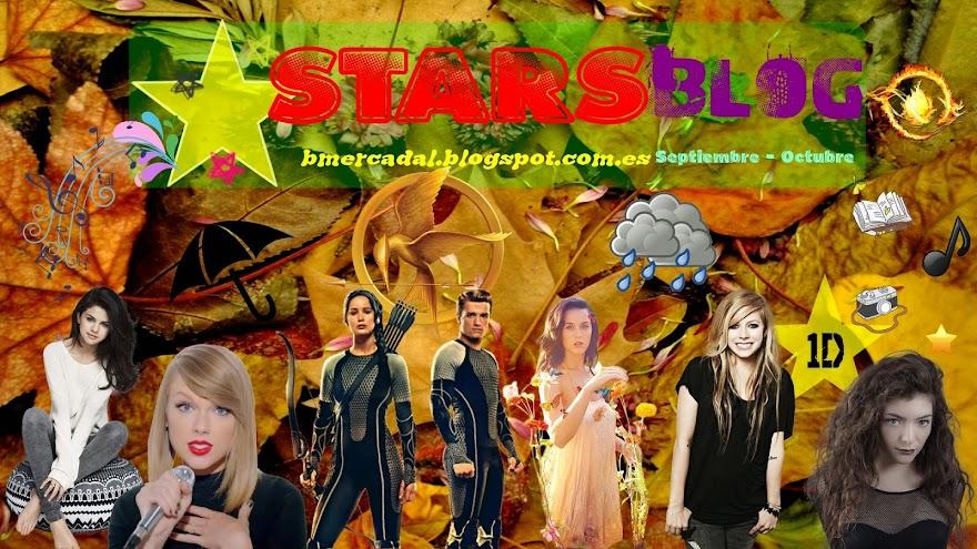 Stars Blog 2014 (N-D)