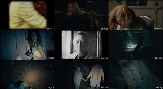 Profecía Sangrienta (2014) DVDRip Latino