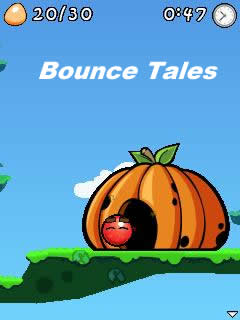 Bounce Tales Java
