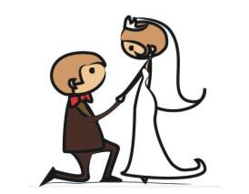 menikah indah penuh berkah
