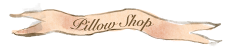 My Pillow shop