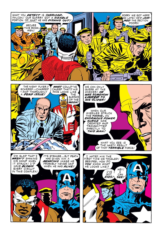 Captain America (1968) Issue #214 #128 - English 16