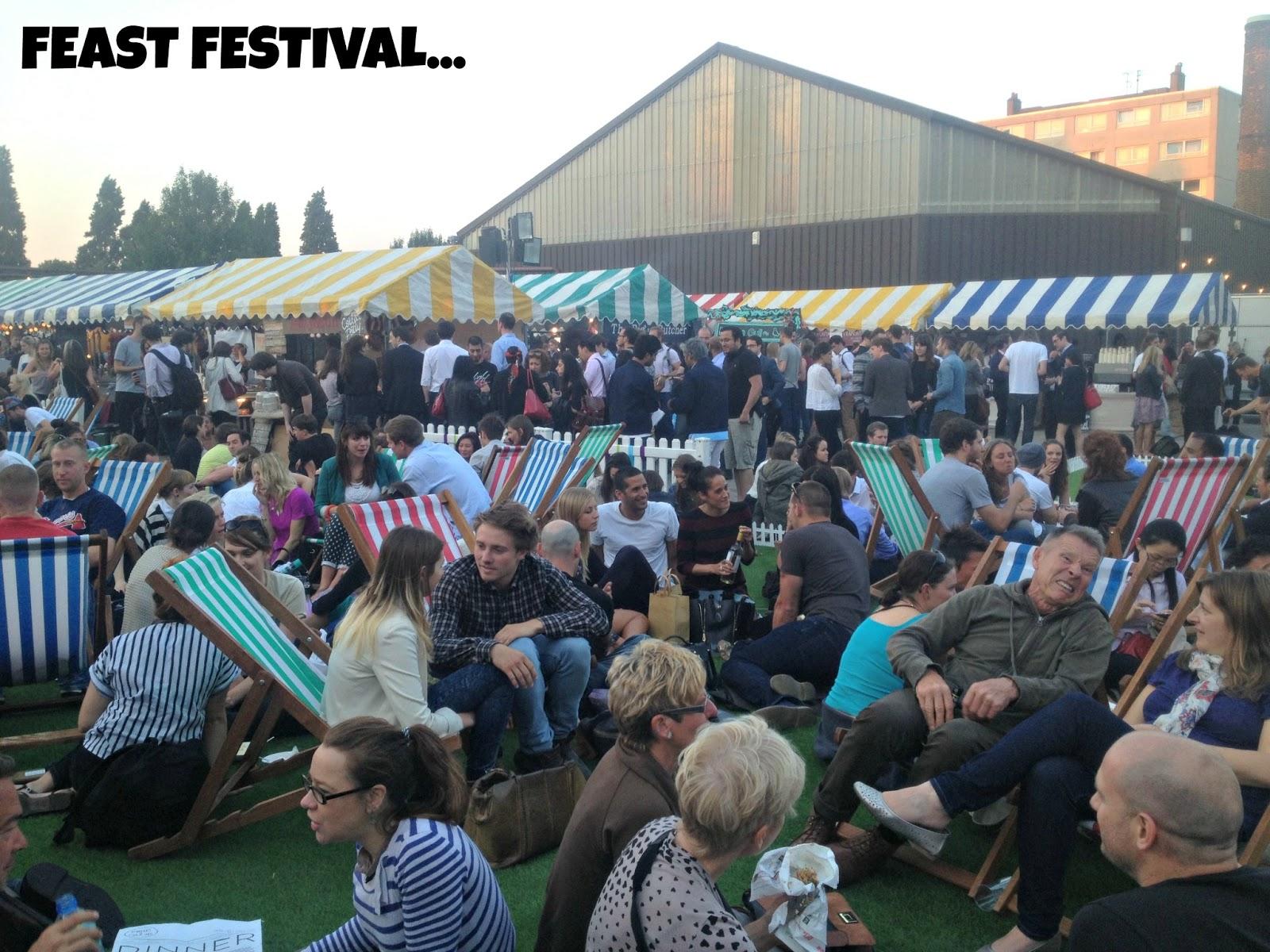 Street Feast Festival