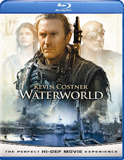 Waterworld (1995) Hindi Dual Audio BluRay | 720p | 480p | Watch Online and Download