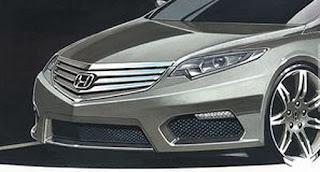 Honda New Car 2012 in Malaysia-2