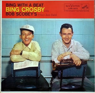 Bing Crosby On Cd November 2013