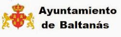 AYUNTAMIENTO DE BALTANÁS