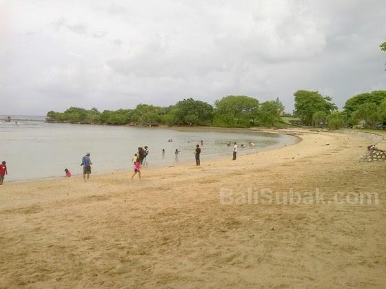 Nusa Dua Beach Bali Indonesia