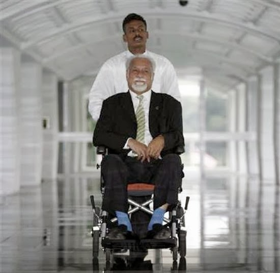 karpal wheelcha