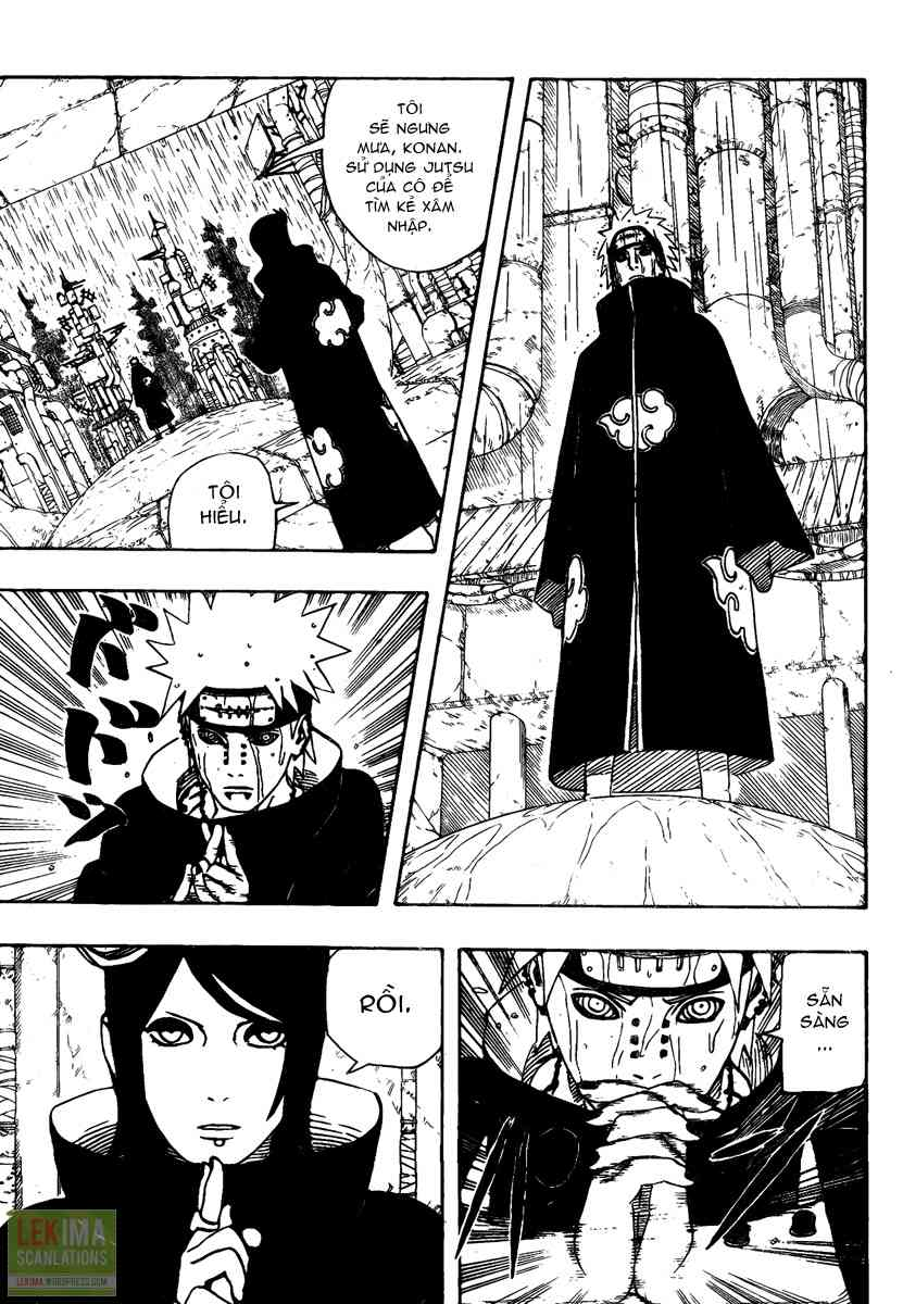 Naruto chap 368 Trang 5 - Mangak.info