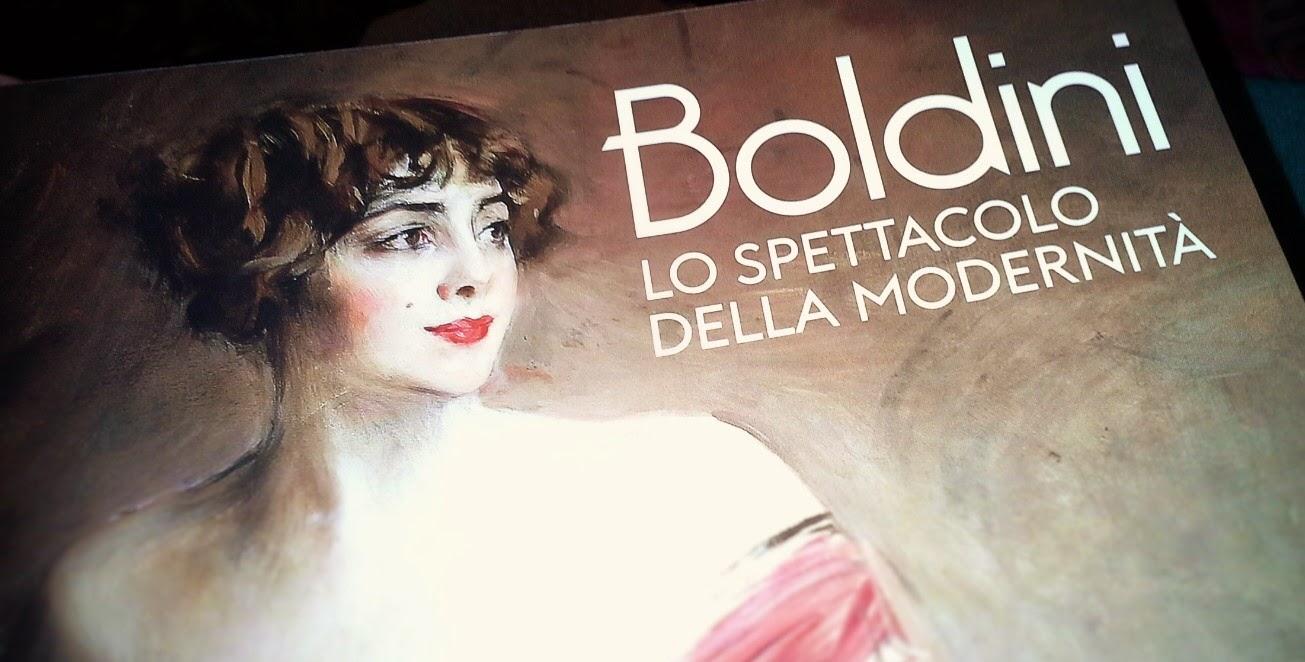 Visitare la mostra di Boldini a Forlì