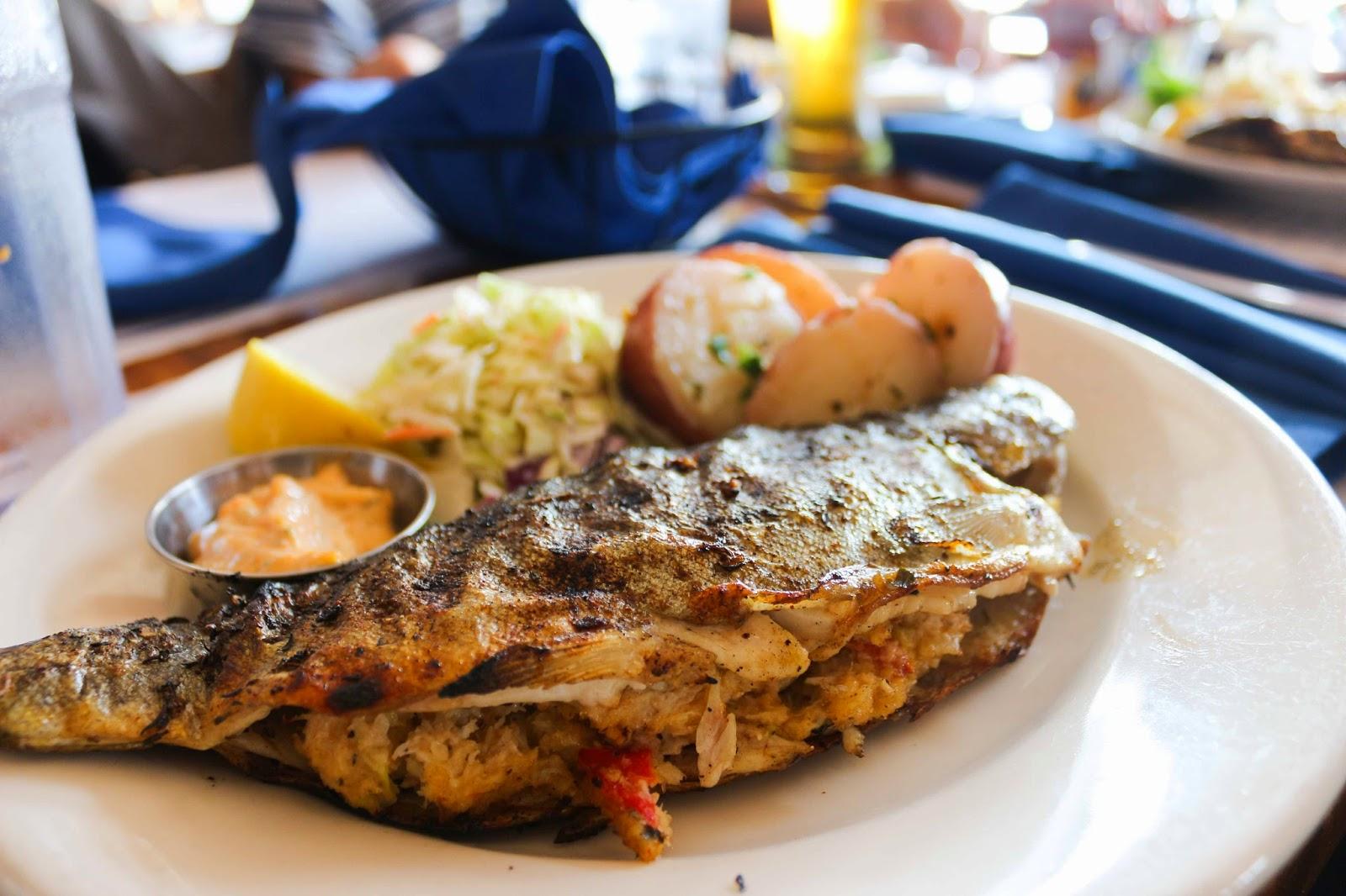 Pier Market Seafood Restaurant - Pier 39