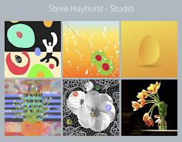 My Studio Website
