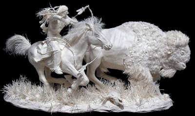 amazing paper artwork