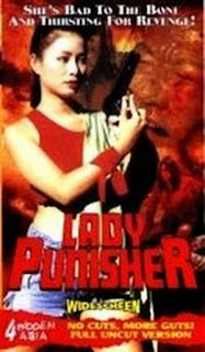 The Lady Punisher 1994