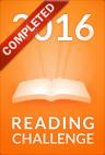 GoodReads Reader Challenge