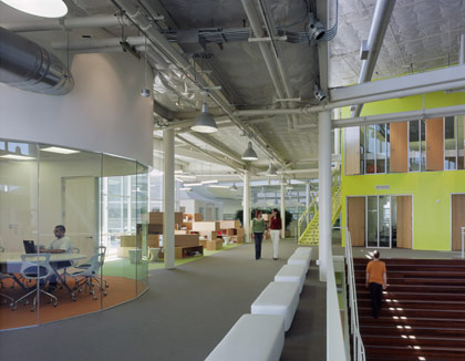 google office image gallery. Gallery Of Google Office Image