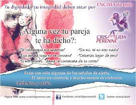 Amor No es Violencia