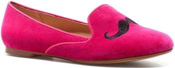 slippers Zara mujer