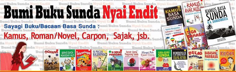 Toko Buku Sunda Online