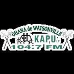 KAPU 104.7 FM