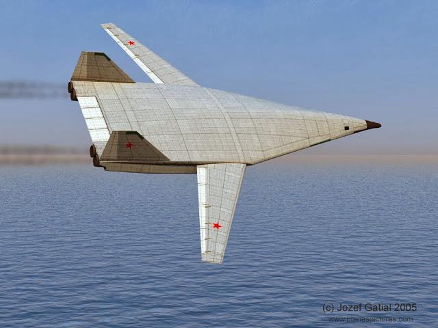 PAK DA Pesawat Pembom Strategis Baru Angkatan Udara Rusia Membuat Indonesia Makin di Takuti