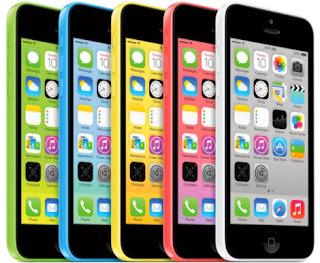 จริงหรือหลอก iPhone 5C จะหายไป !!!!!