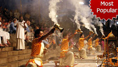 Golden Triangle with Khajuraho & Varanasi - 08 Nights / 09 Days