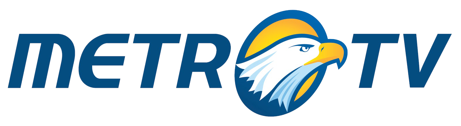 gambar logo stasiun televisi metro tv
