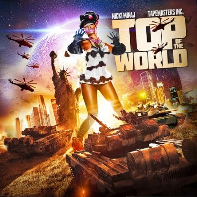 Nicki_Minaj-Top_of_the_World-(Bootleg)-2011