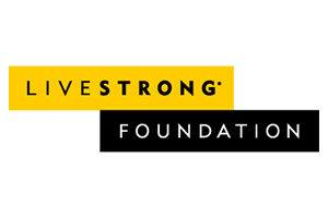 SUPPORTING LIVESTRONG
