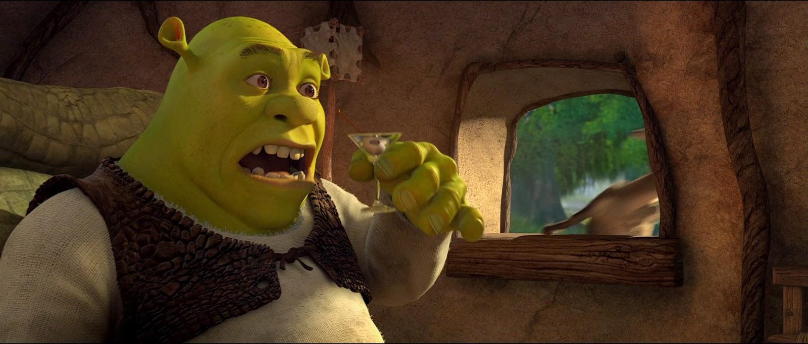 Shrek Forever After (2010) S4 s Shrek Forever After (2010)