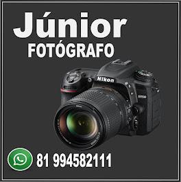 JÚNIOR FOTÓGRAFO