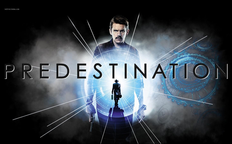 Predestination Kader Evrene Sisteme Dair Filmler