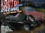Brutal Racing Nitro