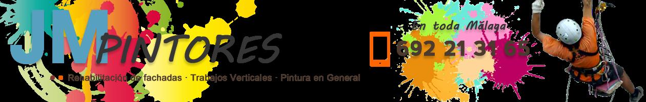 Pintor en Málaga | PRESUPUESTO GRATIS  (ECONÓMICO) · Rehabilitación de fachadas